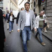 """Pensioni, Renzi: """"In autunno cambieremo la Fornero, serve più flessibilità"""""""