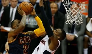Basket, playoff Nba: LeBron trascina Cleveland al successo ad Atlanta