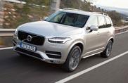 Volvo, 1500 assunzioni per la XC90