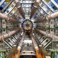 Fisica, prime collisioni a un'energia record nell'Lhc