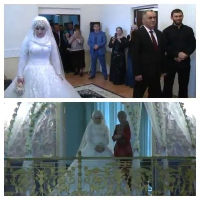 il matrimonio forzato di Kheda, sposa triste a 17 anni