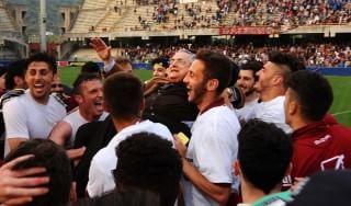 Calcioscommesse, Salernitana nel mirino: indagini sulle gare con Messina e Barletta