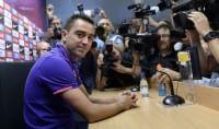 Xavi conferma l'addio  ''Ciclo finito, vado in Qatar''