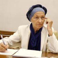 """Emma Bonino: """"Sparita ogni traccia di cancro"""""""