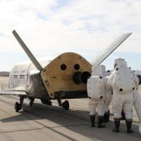 Usa, torna nello spazio il misterioso mini-shuttle militare X-37B
