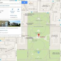 Bufera su Google Maps: le indicazioni sono razziste