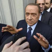 Berlusconi: 'Presto nuovo movimento non guidato da me. Leader non passano da primarie'