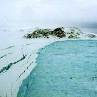 Antartide, dal 2009 persi 56 miliardi di tonnellate di ghiaccio