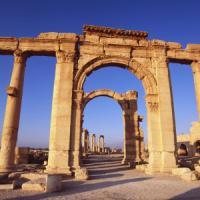 Palmira: al centro del deserto si può decidere la guerra