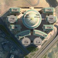 Arabia Saudita, dormire nel lusso: ecco l'albergo più grande del mondo