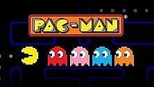 Pac-Man, compie 35 anni il gioco diventato icona