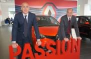 Assalto Renault: aperta la  millesima concessionaria