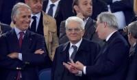 """""""L'Italia sostiene con forza la candidatura di Roma"""""""