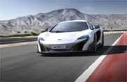 In arrivo la McLaren 675LT