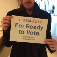 Irlanda, nozze gay: #hometovote, tutti in viaggio per votare 'sì'