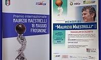 Sabato in campo per il memorial Maurizio Maestrelli