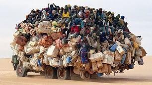 Tutti insieme appassionatamente  quando il trasporto è un'impresa