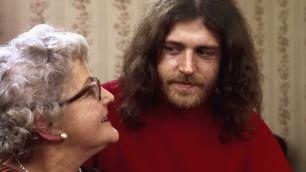 La rockstar, cuore di mamma da Joe Cocker a Zappa: in famiglia