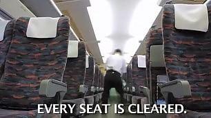 Pulire un treno in 7 minuti È il 'miracolo' giapponese