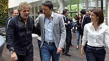 Rosso vede Renzi, i social lo attaccano e boicottano gli acquisti dei suoi jeans
