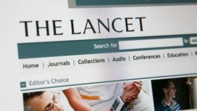 """""""Lancet"""" e la denuncia per Gaza: un anno di polemiche tra scienziati"""