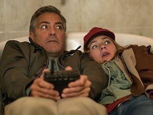 """Tutte le novità al cinema da Clooney a """"Youth"""""""