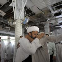 Arabia saudita: kamikaze porta devastazione e morti nella moschea sciita