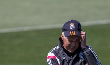 """""""Mi sento ancora del Real...""""  Ma il favorito è  Benitez"""