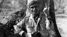 Burri: le foto segrete a 100 anni dalla nascita