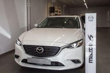"Le ""esperienze sensazionali"" di Mazda"