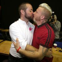 Irlanda: valanga di 'sì' al referendum sulle nozze gay
