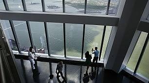 Freedom tower, le prime foto   Online i biglietti: ma che prezzi