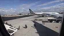 Alitalia: 'Sciopero domani irrispettoso dopo rogo'