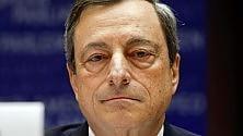 L'EURO NON È PIÙ SCONTATO