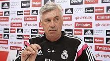 """''Ancelotti torna da noi se il Real lo libera''  Il tecnico: """"Se lascio Madrid fermo un anno""""  di STEFANO SCACCHI"""
