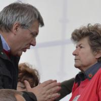 Landini: premier autoritario, pensa solo agli industriali