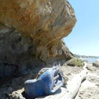 La denuncia di Legambiente: troppi rifiuti sulle spiagge del Mediterraneo