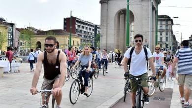 L'Italia non è un paese per ciclisti: 17esimi in Europa
