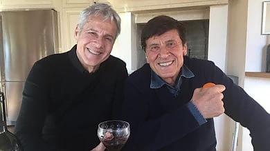 """Il duo Morandi e Baglioni:  """"La nostra Banana Republic"""""""