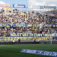 Parma-Verona, il film della partita