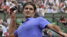 Federer, esordio facile Pennetta e Giorgi avanti