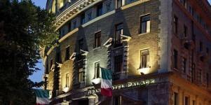 Il caso.  C'è il ballo del mattone in Italia, ma è solo per gli investitori stranieri