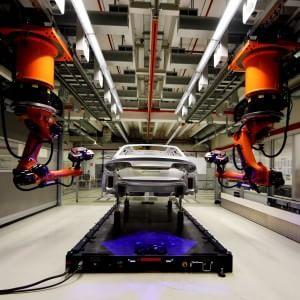 Robotica, un mercato da 27 miliardi di dollari. Che cresce grazie alla Cina