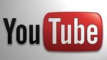 Novità Youtube, acquisti online e videogiochi live