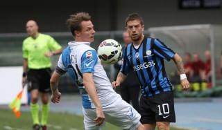 Chievo-Atalanta 1-1: l'eterno Pellissier risponde a Gomez
