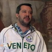"""Regionali, Salvini: """"Domenica saremo prima alternativa a Renzi"""". Il premier: """"4-3 sarebbe..."""