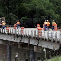 Usa, Midwest: piogge record, i danni