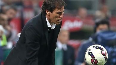 Lazio-Roma, alle 18 è sfida Champions Fiorentina, colpo Europa: Toni re del gol