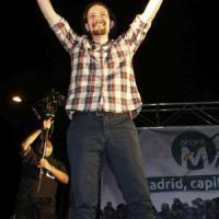 Podemos, gli eredi degli Indignados diventati partito