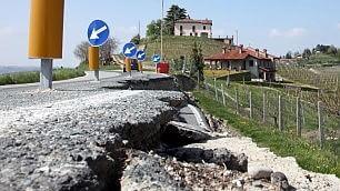 Langhe, le colline dell'Unesco ferite da piogge e burocrazia